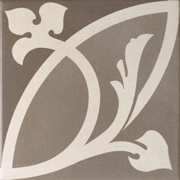 плитка напольная caprice liberty taupe 20x20 см EQUIPE 20933