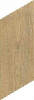 плитка напольная hexawood chevron natural right 9х20,5  см EQUIPE 21658