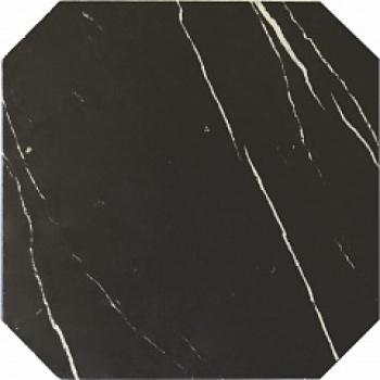 плитка напольная octagon marmol negro 20х20  см EQUIPE 21011