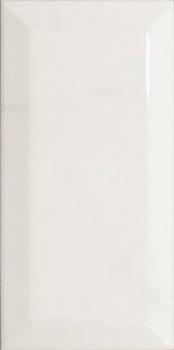 плитка настенная carrara metro matt 7,5x15 см EQUIPE 23084