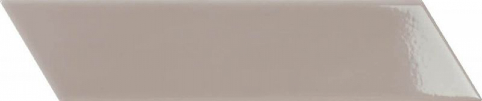 плитка настенная chevron grey right 6,4x26 см CEVICA Grey Right