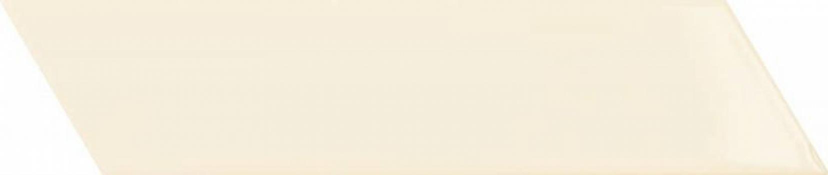 плитка настенная chevron ivory right 6,4x26 см CEVICA Ivory Right