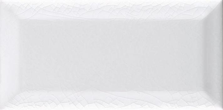 плитка настенная paris (metro) blanco craquele 7,5x15 см CEVICA Blanco Craquele
