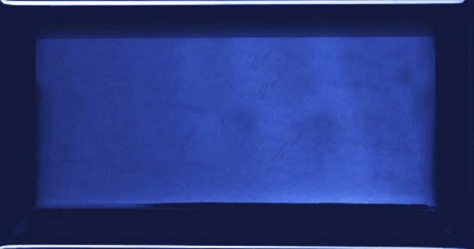 плитка настенная paris (metro) cobalto 7,5x15 см CEVICA Cobalto