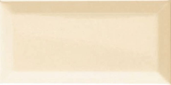 плитка настенная paris (metro) crema 7,5x15 см CEVICA Crema