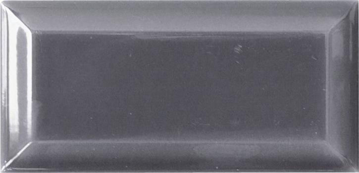 плитка настенная paris (metro) gris 7,5x15 см CEVICA Gris