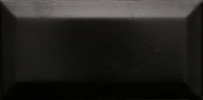 плитка настенная paris (metro) negro mate 7,5x15 см CEVICA Negro Mate