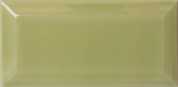 плитка настенная paris (metro) pistacho 7,5x15 см CEVICA Pistacho