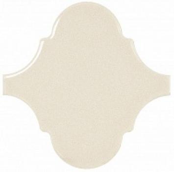 плитка настенная scale alhambra cream 12х12  см EQUIPE 21936