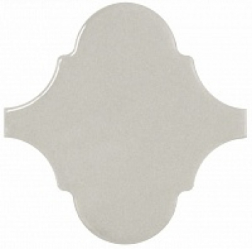 плитка настенная scale alhambra light grey 12х12  см EQUIPE 21931