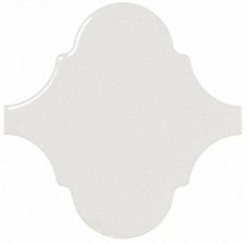 плитка настенная scale alhambra white 12х12  см EQUIPE 21932