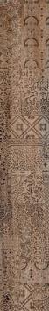 про вуд беж темный декорированный обрезной 30*179 KERAMA MARAZZI DL550300R