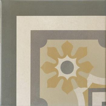 угол напольный caprice burgundy corner 20x20 см EQUIPE 20929