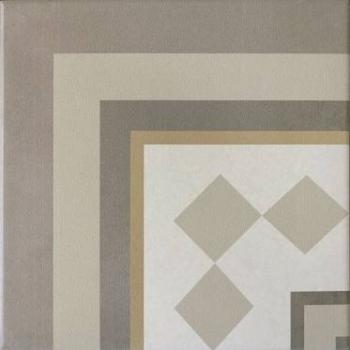 угол напольный caprice loire corner 20x20 см EQUIPE 20937
