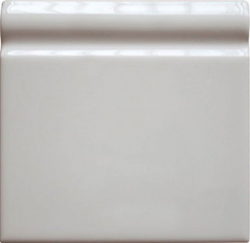 цоколь paris metro zocalo blanco brillo 15x15 см CEVICA Zocalo Blanco Brillo