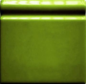 цоколь paris zocalo verde vic 15x15 см CEVICA Zocalo Verde Vic