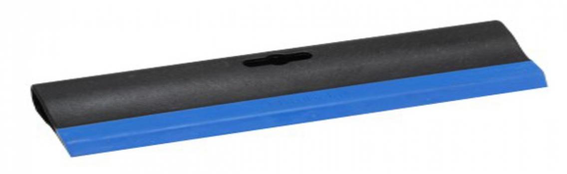 Резиновый шпатель KUBALA 245 мм для затирки швов, пластиковая ручка