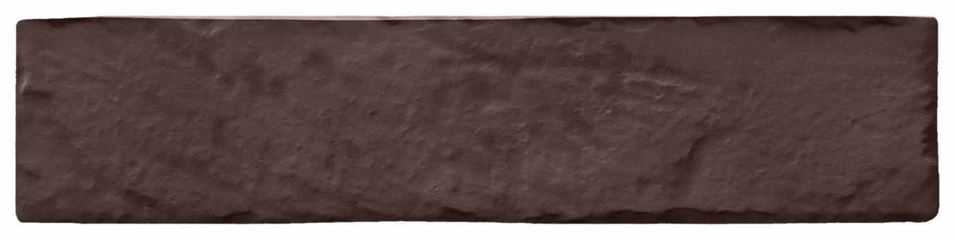 The Strand Brown 25*6   Стренд коричневый