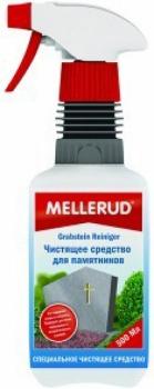 Чистящее средство для памятников надгробных плит Mellerud 0,5 л арт. 309