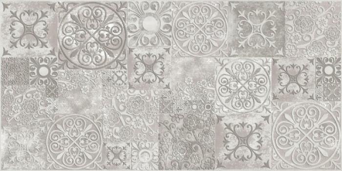 Амалфи Серый Декор 30x60