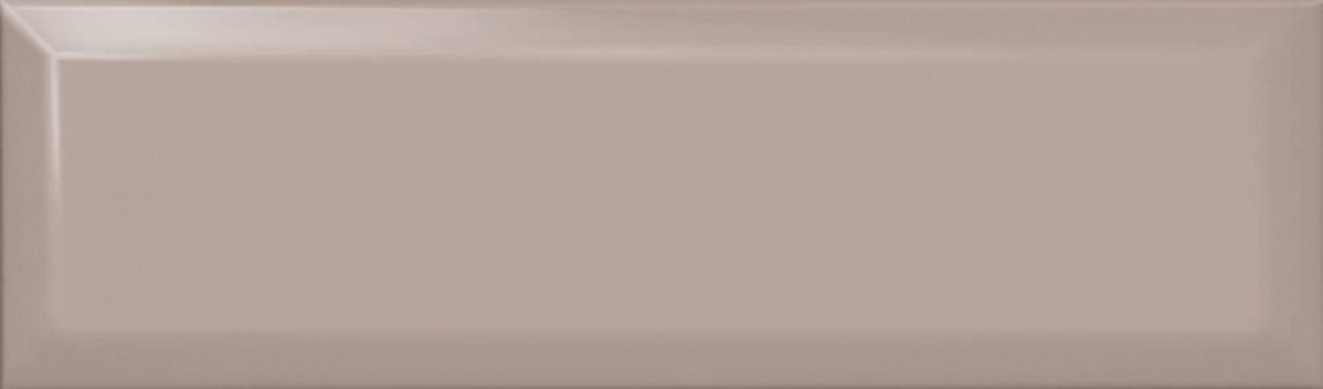 Аккорд дымчатый светлый грань 8,5*28,5