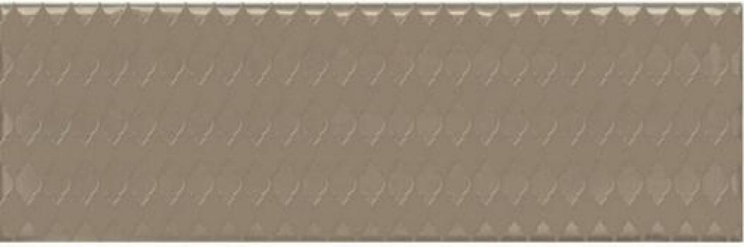 Плитка Decocer FLORENCIA CAPPUCCINO Decor 7,5x30 см (микс)
