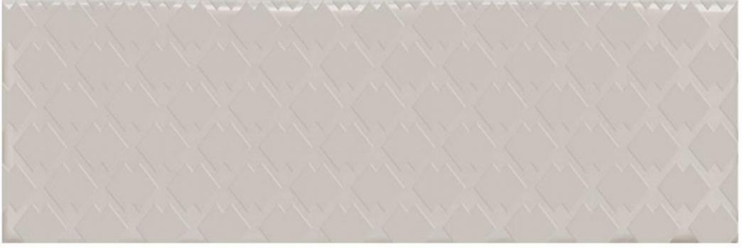 Плитка Decocer FLORENCIA SMOKE Decor 7,5x30 см