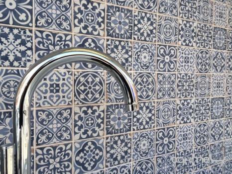 Francisco Segarra FS Faenza-A плитка напольная 33*33 см