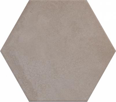 Плитка напольная (керамогранит) 24957 HERITAGE HEXAGONO Rose 17,5х20 см
