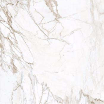 Гранит керамический K-1001/LR MARBLE TREND Calacatta Gold LR 60x60 см