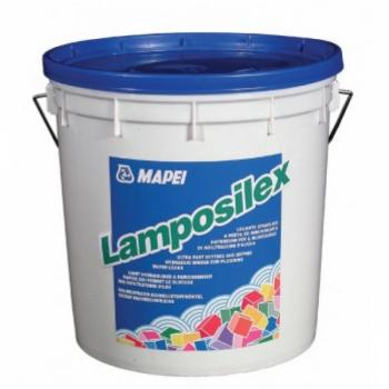Гидропломба LAMPOSILEX (5 кг)