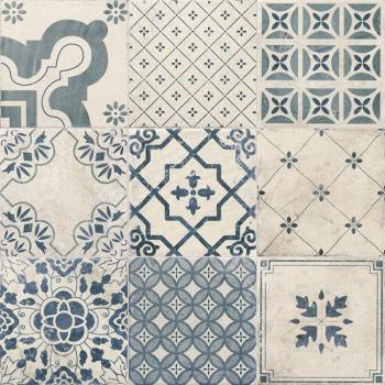 Decor Floor Antiqua 20x20 см декор