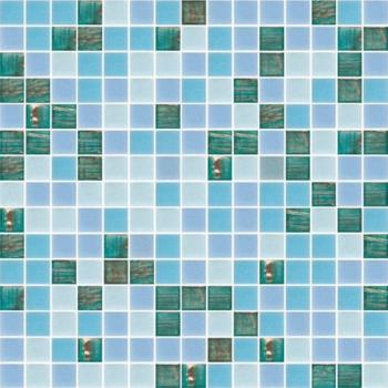 Alexander 2*2 (31.6*31.6) mix Aquatica