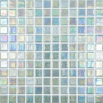 Мозаика Shell № 553 (на сетке)