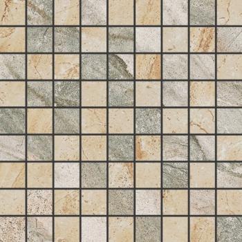 Мозаика керамическая GENESIS Beige 30х30 см