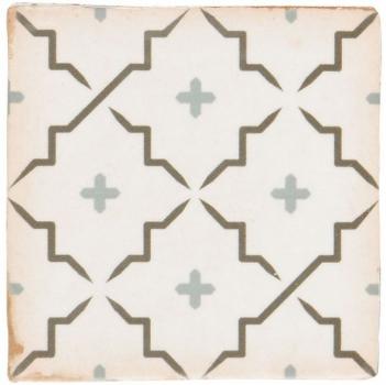 archivo lattice плитка настенная 12.5*12.5 см PERONDA