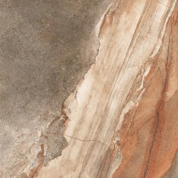 GENESIS Brown LAPP. RETT. 60х60 см