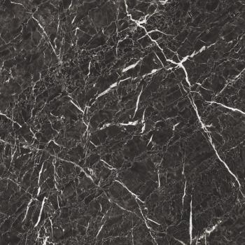 Гранит керамический BLACK & WHITE Black SUGAR RETT. 60х60 см