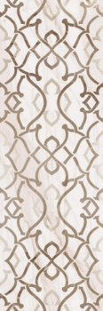 chateau beige decor 02 30*90 GRACIA CERAMICA