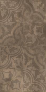 kendal ornament коричневый 30*60 Golden Tile У11940