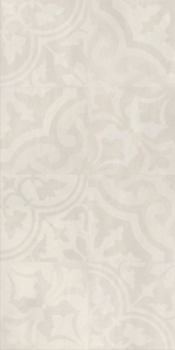 kendal ornament светло-бежевый 30*60 Golden Tile У11940