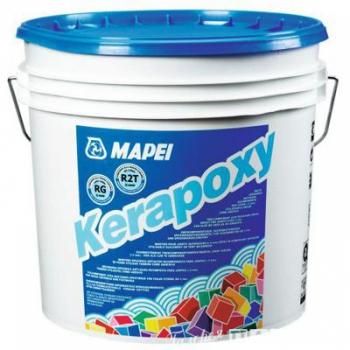 KERAPOXY N.120 Черный (Nero) 10кг двухкомпонентный эпоксидный