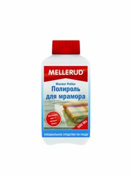 MELLERUD полироль для мрамора 0,5л. 317