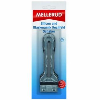 MELLERUD скребок для стеклокерамических поверхностей  (и удаления силикона) mellerud 361