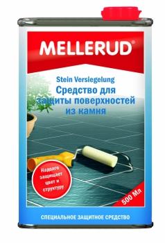 MELLERUD средство для защиты поверхностей из камня 0,5л. 325