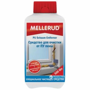MELLERUD средство для очистки от пу пены 0,5 л 357