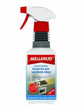 MELLERUD средство для удаления жира 500 мл 314