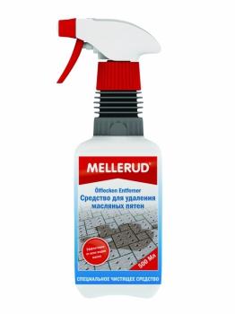 MELLERUD средство для удаления масляных пятен 0,5л 350