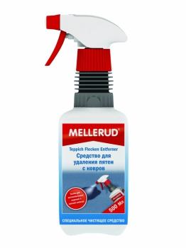 MELLERUD средство для удаления пятен с ковров 500 мл 326