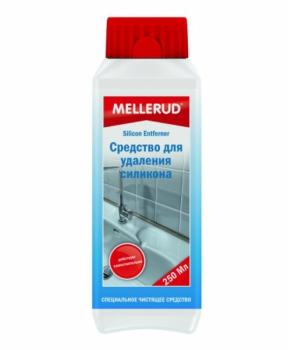 MELLERUD средство для удаления силикона 250 мл 354